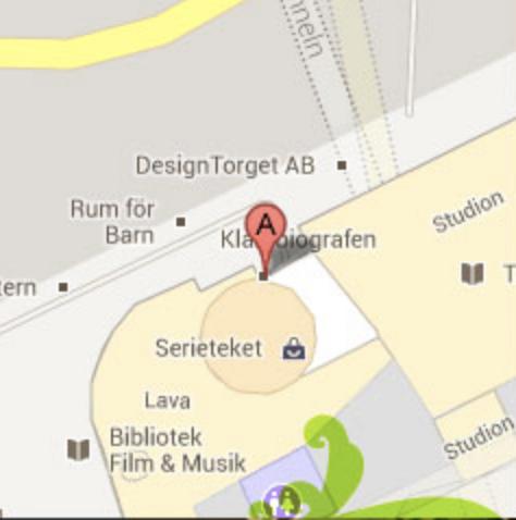 kulturhuset stories karta